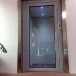 Porta panoramica Alfer