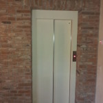 porta telescopica