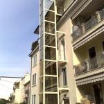 struttura ral 33