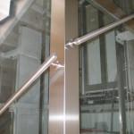vetro filo esterno